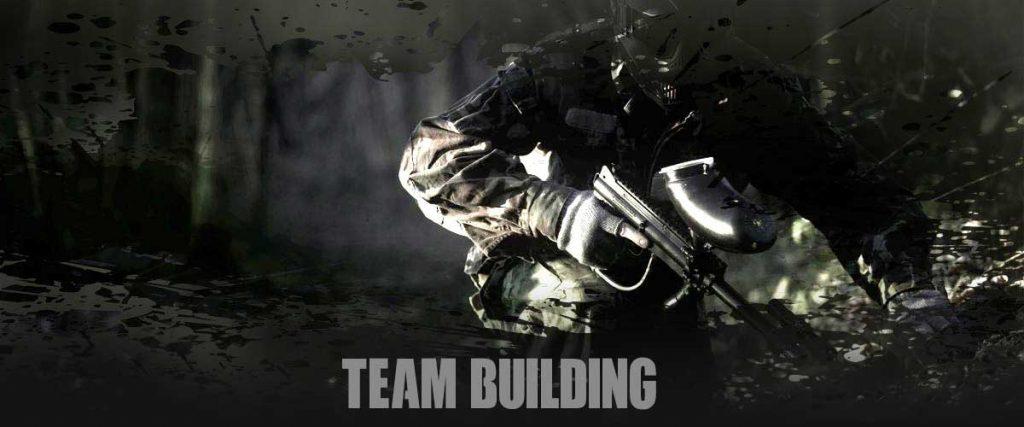 Team Building milano