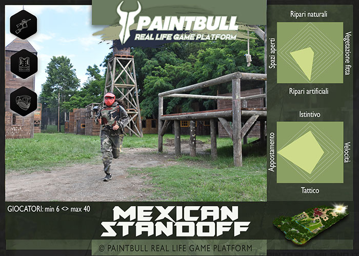 Campo-paintball-mexican-standoff